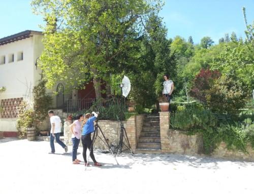 Fotourlaub in Umbrien
