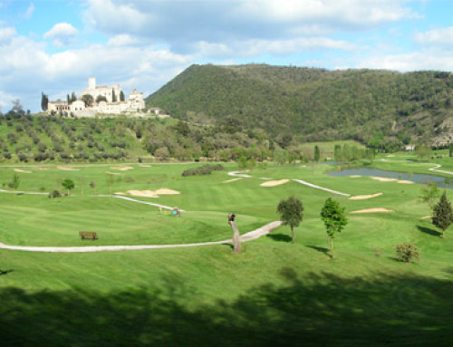 Umbria Golf Courses