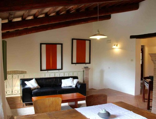 Apartment ARIETE – 2 Pers.