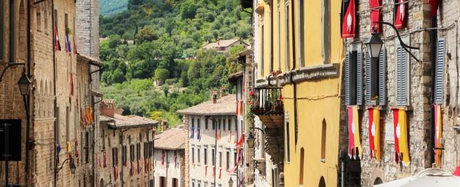 Gubbio Corso